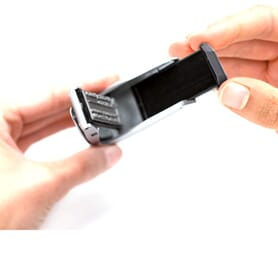 Pocket stempels