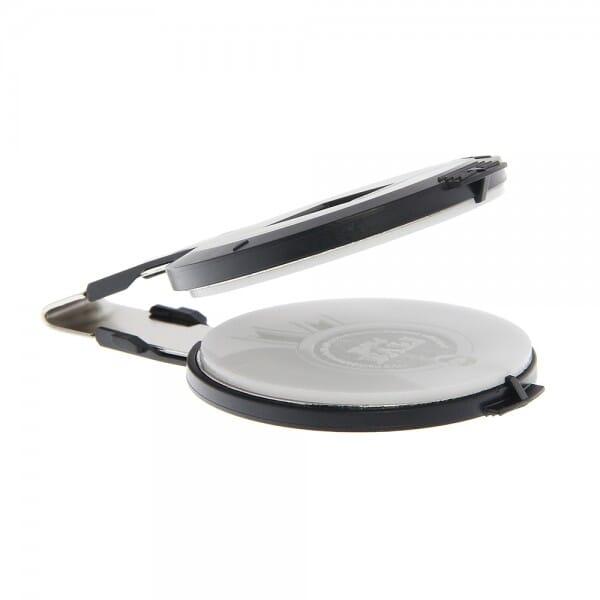 Trodat Ideal Inzetstuk voor preegstempel 51 mm rond