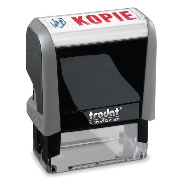 """Trodat Office Printy tekststempel """"KOPIE"""""""