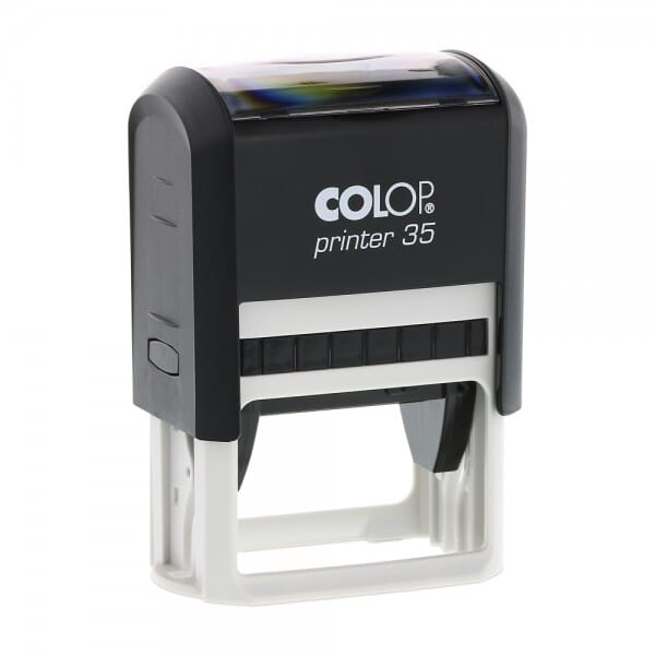 Colop Printer 35 (50x30 mm - 7 regels)